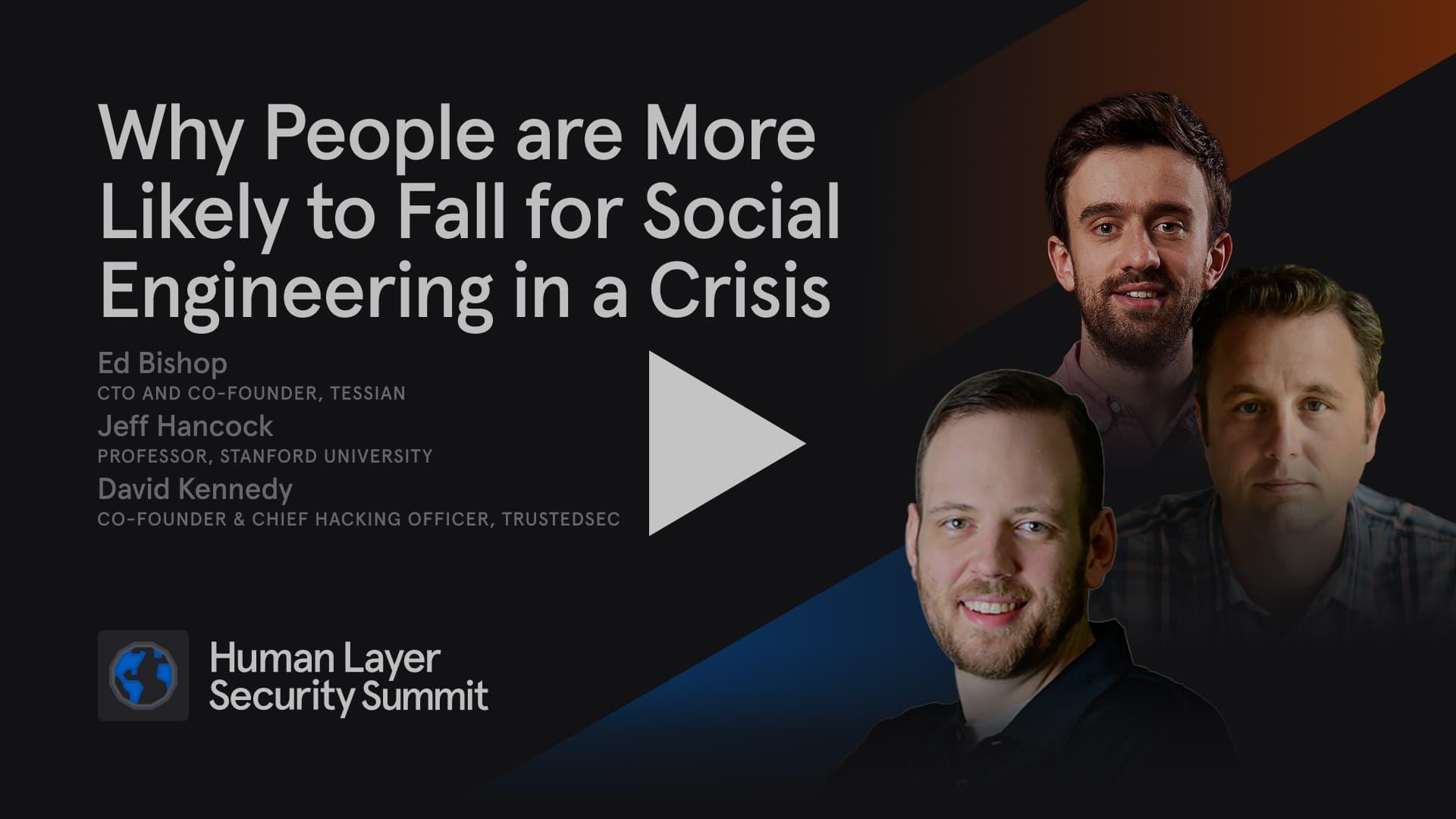 [Marketing][HLS-OD] Social-Engineering
